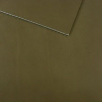 2.8-3mm Grey Vegetable Tanned Cowhide 30x60cm